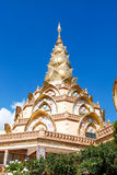 Buddhistic pagoda Royalty Free Stock Photos