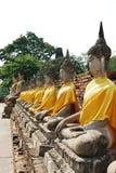 Buddhistisch lizenzfreie stockfotos