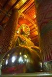 Buddhistisch stockfoto