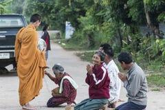 buddhistisch stockbild