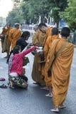 buddhistisch lizenzfreies stockfoto