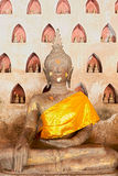 Buddhistische Abbildung Lizenzfreies Stockbild