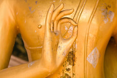 Buddhistische Mönche stockbild