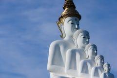 Buddhistische Statue Stockfoto