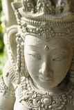 Buddhistische Statue von Kuan Yin Lizenzfreies Stockfoto