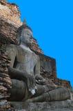 Buddhistische Statuen Stockbilder
