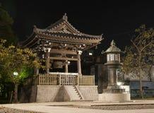 Buddhistische Tempel Stockfotografie