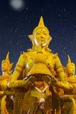 Buddhistischer Lent Day Lizenzfreies Stockbild