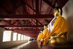 Buddhistischer Mönch Lizenzfreie Stockbilder