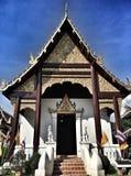 Buddhistischer ` s Tempel in Bangkok stockfoto