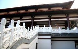 Buddhistischer Tempel Lizenzfreie Stockfotos
