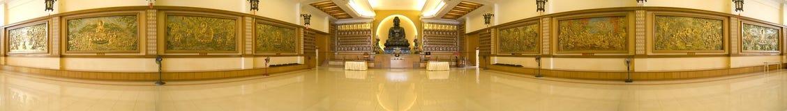 Buddhistischer Tempel Lizenzfreies Stockfoto