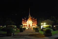 Buddhistischer Tempel Stockfotos