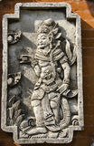 Buddhistischer Tempel Stockfotografie