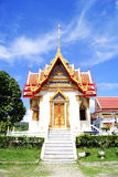 Buddhistischer Tempel Stockfotos