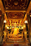 Buddhistisches Königreich Lizenzfreies Stockbild