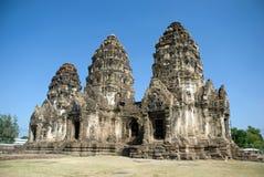 Buddhistisches stupa stockfotografie