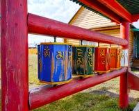 Free Buddhists Mantras Royalty Free Stock Photo - 168622485