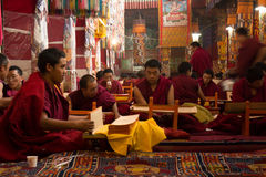 Buddhists Stock Images