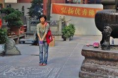 Buddhists Stock Photos