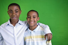 Buddies for Life Stock Photography