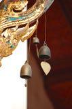 Buddish bell Stock Photo