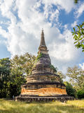 Buddish Stupa Στοκ Φωτογραφίες
