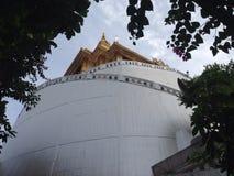Buddisht-Tempel Lizenzfreies Stockbild
