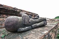 Buddism Arkivfoto
