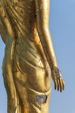Buddism och Impermanence Arkivfoto
