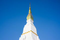 Buddism pagoda Royalty Free Stock Images
