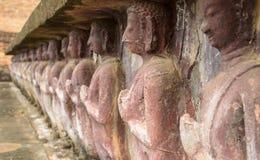 Buddismbild Royaltyfri Fotografi