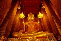 Buddismen Royaltyfria Foton