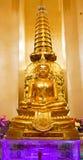 Buddismo, soldi, ricchezza Fotografie Stock Libere da Diritti