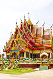 buddist świątynia Thailand Fotografia Royalty Free