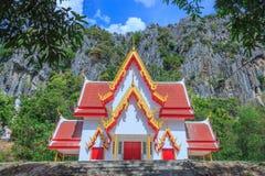 Buddist d'église Image stock