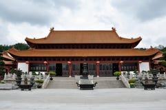 Buddist Tempel Lizenzfreies Stockbild