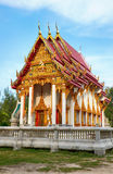 Buddist temple at Nai Harn, Phuket Stock Images