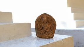 Buddistgud arkivfoton