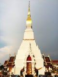 buddistisk fristad royaltyfri bild
