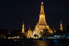 buddistisk pagoda arkivfoto