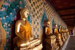 buddistisk symbol Royaltyfria Bilder