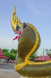 buddistisk thailand för konstbuddhism unikhet Arkivbild