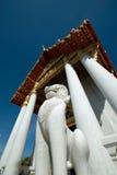 buddistiskt tempel Royaltyfria Bilder