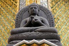 Buddiststandbeeld Royalty-vrije Stock Fotografie