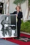 Buddy Holly, Maria Elena Holly Stock Image