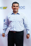 Buddy Valastro. In this May 30, 2013 file photo, Buddy Valastro attends the 5th annual Tucks Celebrity Billiards Tournament at Slate NYC. The New York Police Stock Image