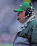 Buddy Ryan. Philadelphia Eagles coach Buddy Ryan. (Image taken from color slide stock photo