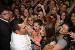 Buddy Valastro,TLC Stock Images