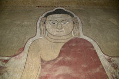 Buddyjscy obrazy Fotografia Stock